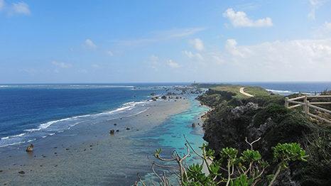 宮古島海洋散骨の魅力