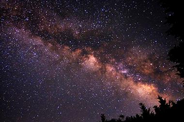 宮古島の楽しみ方 IMAGE04(宮古島の満天の星空 画像)