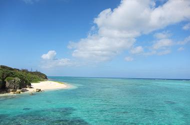 宮古島の楽しみ方 IMAGE02(宮古島のビーチ 画像)